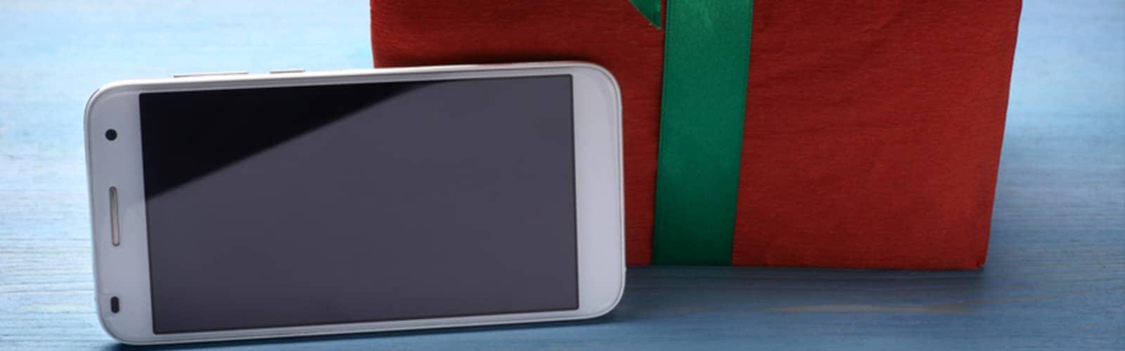 Préparez votre campagne SMS pour Noël
