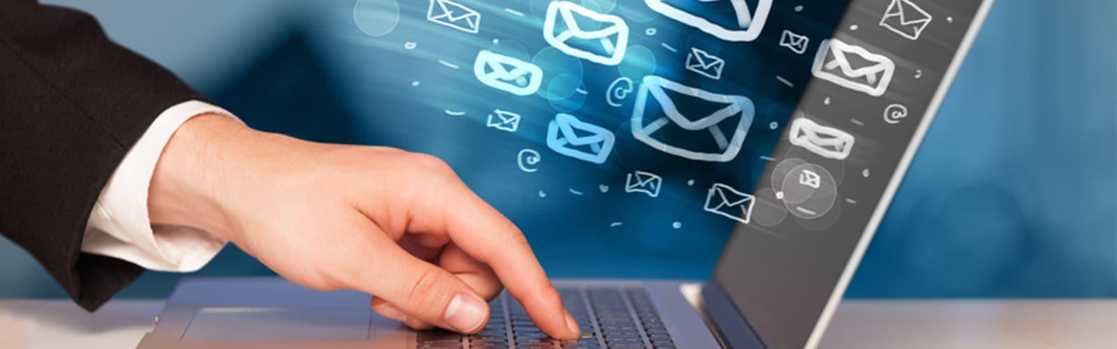 Qu'est ce que la location de fichier email?