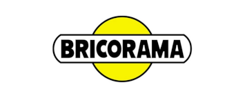 logo bricorama en couleur