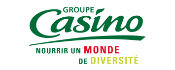 logo casino en couleur