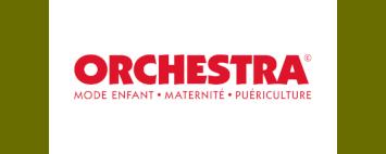 logo orchestra en couleur
