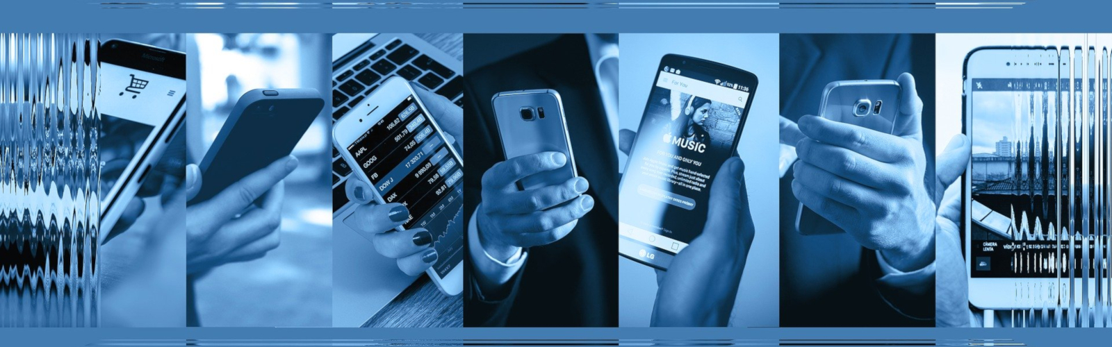 divers smartphone